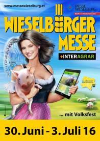 Inter Agrar Messe Wieselburg